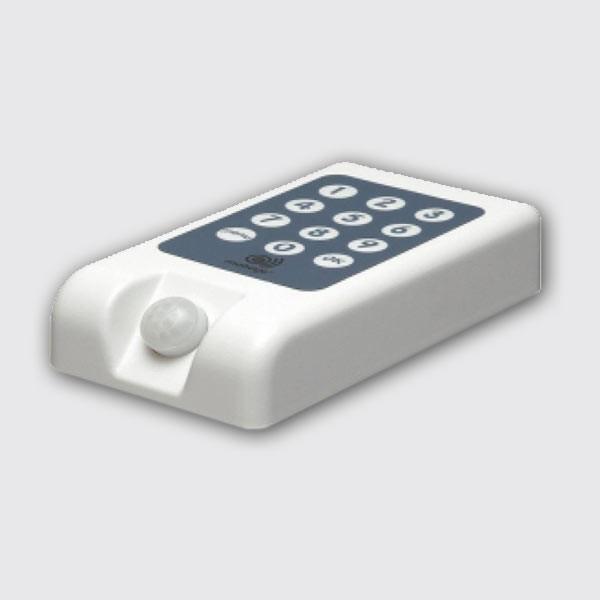 Alarma GSM Mobeye i110