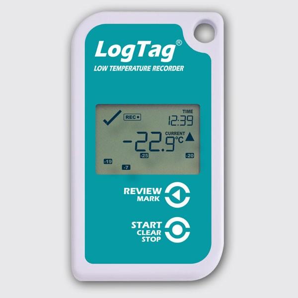 Termógrafo Digital LogTag TREL30-16