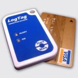 Termógrafo Digital LogTag TRIX-8