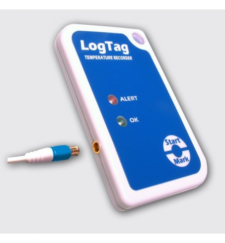 Termógrafo Digital LogTag TREX-8