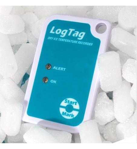 Termógrafo Digital LogTag TREL-8